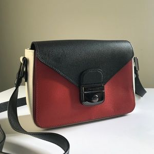 Lonchamp small le pliage heritage crossbody bag